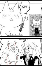 comics de mogeko castle by paola171808
