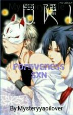 Forgiveness SxN (On Hold) by Kathire_Uchiha
