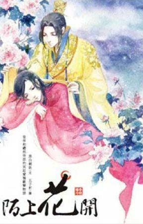 "[Complete] King's Man ""Bunga Mo"" Indonesia Vers.  by xoloveyaoi"