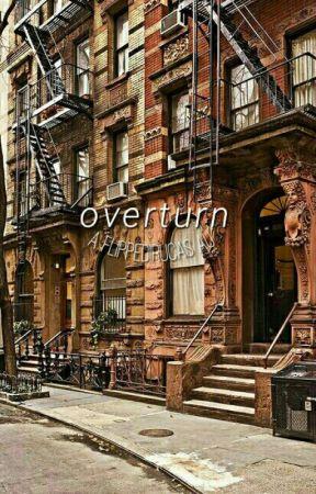 overturn by reytonx