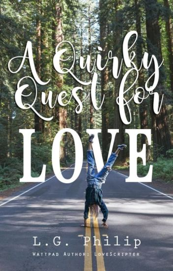 A Quirky Quest For Love
