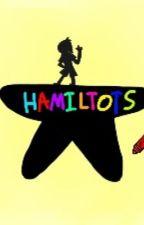 Hamiltots! by Drunk-Hamilton
