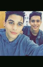 CNCO by Shajaire19