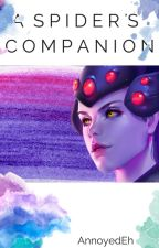Widowmaker X Reader - A Spiders Companion by AnnoyedEh