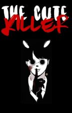 ✘The cute killer JK✘One-shot. by xdakenanx