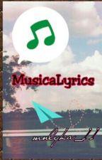 MUSICALYRICS by mnlyka_11