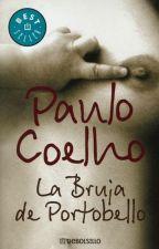 La Bruja de Portobello by alexa_v97