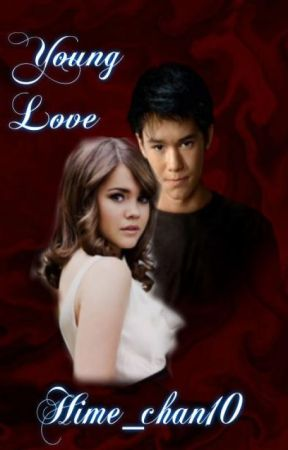 Young Love [ Twilight Fanfic/ Seth Clearwater love story] by Hime_chan10