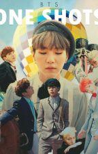 《BTS One Shots》 by daphne974