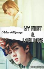 MY FIRST & LAST LOVE SEASONS 4 (SEYOUNG) by BlankHead06