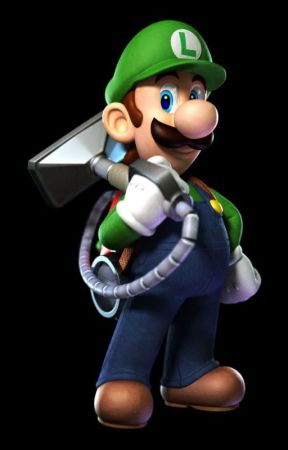 Luigi S Mansion Dark Moon With A Twist Welcome To Gloomy