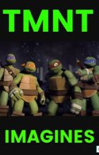 TMNT IMAGINES & FANGIRL STUFF by CottonCandyFluffTMNT