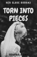 HR#2: TORN INTO PIECES by Sexykola101