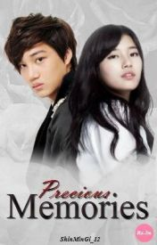 {EXO KAI and SUZY}  Precious Memories by ShinMinGi_12