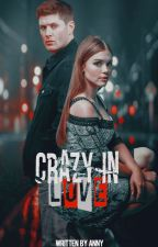 Crazy in love ∆ [TEEN WOLF]. by poseysoul