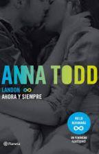 ahora y siempre ANNA TODD by writing_literature