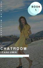 chatroom | park jimin by glitcheol