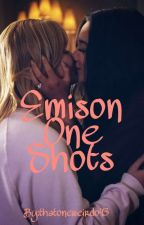 EMISON One Shots by thatoneweirdo43