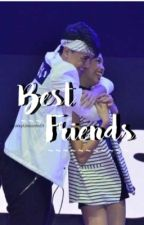 Best Friends | mayward✨ by typicallfangirl01