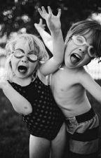 Dear Childhood pal by Tamnnasingh008