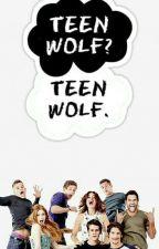 Imaginas Teen Wolf by Anonima_Grande