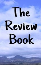 The Review Book by SithWeirdo555