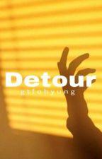 Detour • PCY by gtfohyung