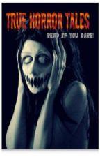 True Horror Stories by iLinaSky
