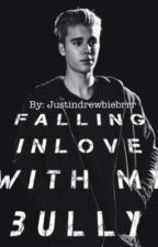 Falling Inlove With My Bully by justindrewbiebrrr