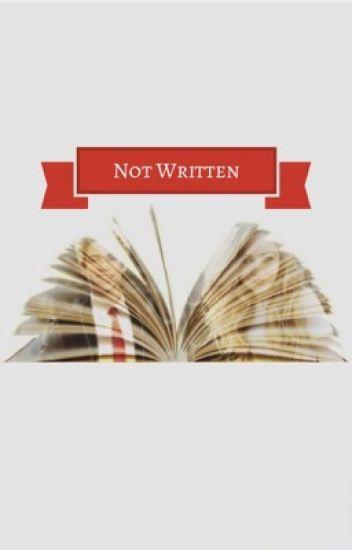 Not Written[Descendants/Carlos De Vil Fanfic] - Diamond