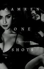 Camren One Shots (De todo)  by Kayse_Bravo