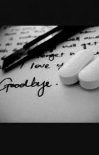 ∆ notas suicidas ∆ by londonaz12