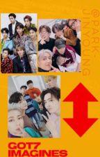 Got7 boyxboy one shots  by park-jinyoung