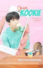 Dear Kookie by desteenx