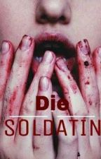 Die Soldatin by MadameMarilyn