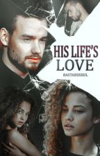 His Life's Love » L.P  |  MARZO by bastardsxul