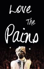 Love The Pains // Niall Horan by graciacasey