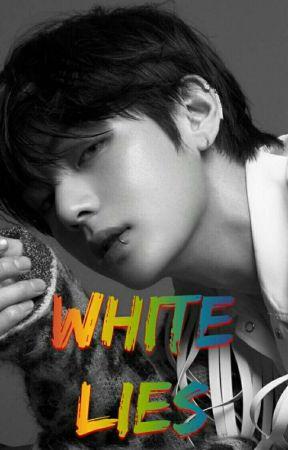White Lies : Jikook [Rewriting] by AJBengcoGeek