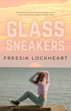 Glass Sneakers by crossroad