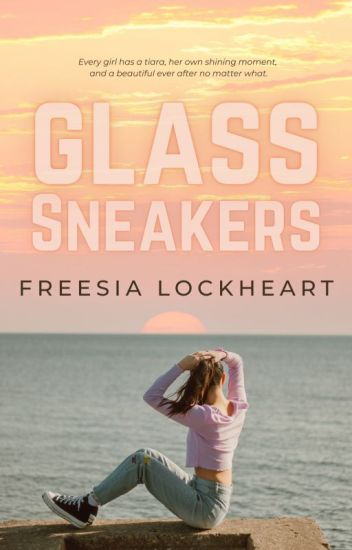 Glass Sneakers