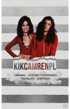 Kik Camren PL by shipperspl