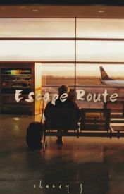 Escape Route by evaided