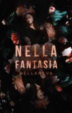 Nella Fantasia (Antologi Puisi) by Nellaneva
