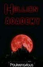 Hellion Academy by KingPaulGV