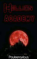 Hellion Academy by PanAUnique
