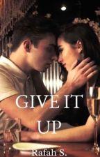 Give It Up | NJS by RafahSymmonds