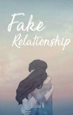 Fake Relationship by ltfiaan