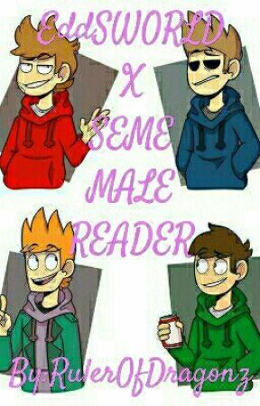EddsWorld X Seme Male Reader - Kill Him - Tord x Male!Reader - Wattpad