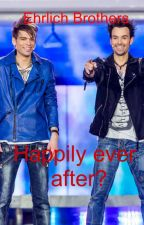 Ehrlich Brothers-Happily ever after? by Kaferchen