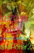 KUZGUNİ KIZIL//LİLY EVANS VE ÇAPULCULAR 2 by Queen-Of-Neverland-
